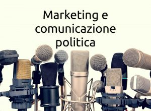 marketing e comunicazione politica viterbo