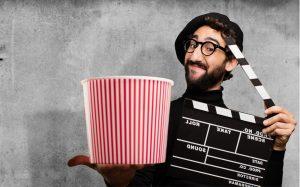 film sugli artisti