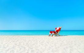 vacanze invernali al mare
