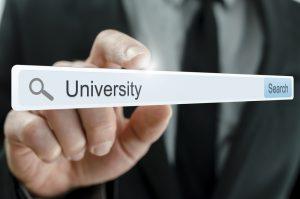 indirizzi universitari
