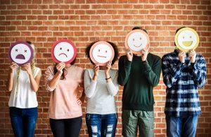 emozioni primarie e complesse