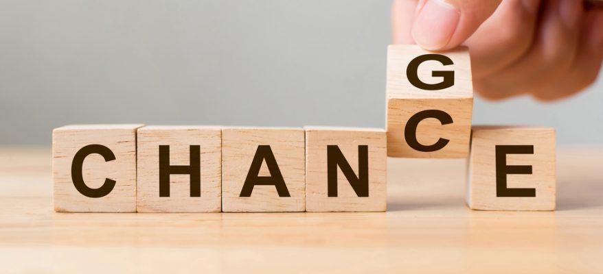 come affrontare il cambiamento