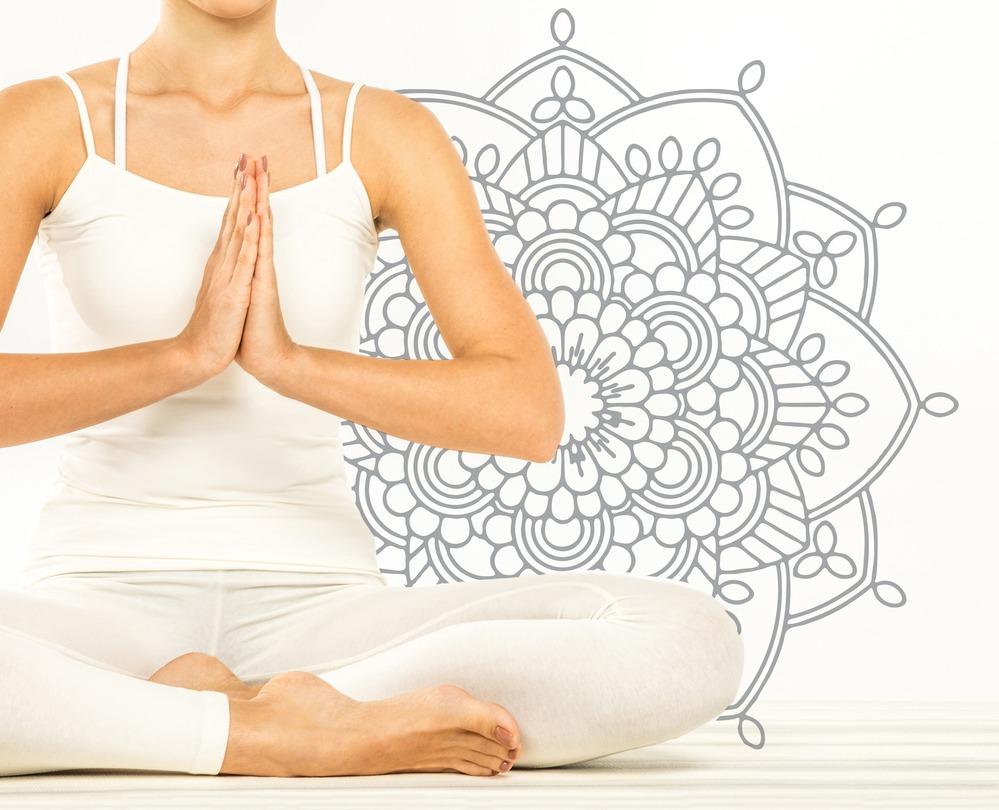 libri sullo yoga donna