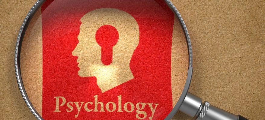 libri psicologia comportamentale