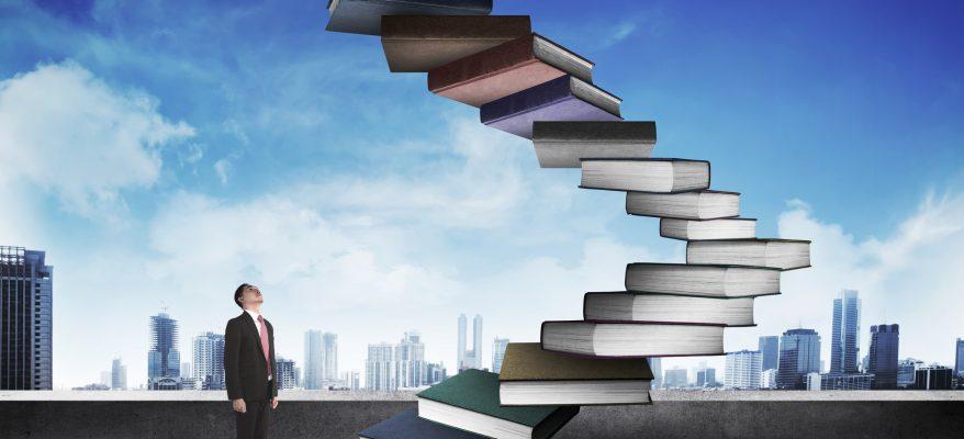 libri sulla carriera