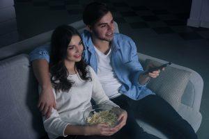 serie tv psicologiche coppia