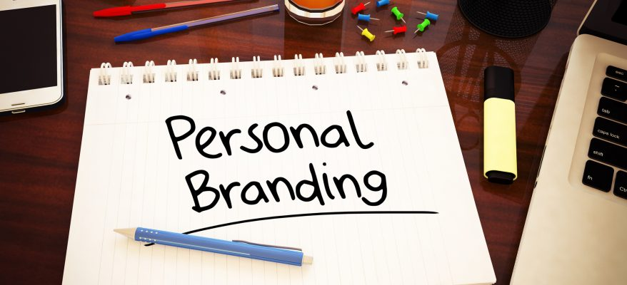 personal branding lavoro