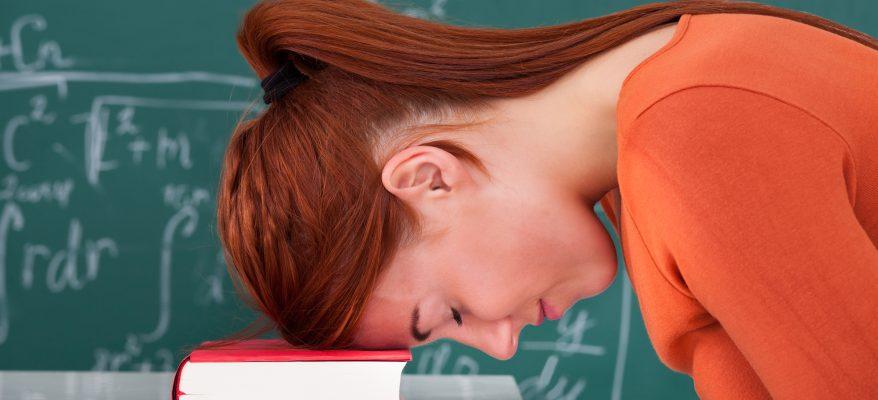 come ritrovare voglia di studiare