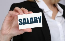 come negoziare lo stipendio